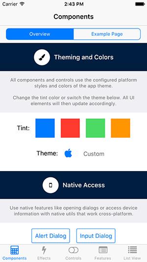 Felgo for iOS Developers   Felgo Documentation