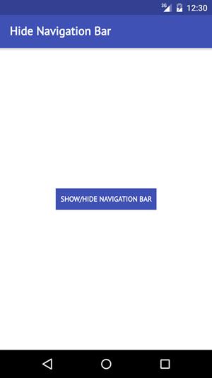 Navigating in your App | Felgo Documentation