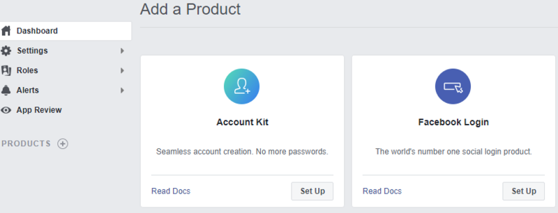 Facebook Plugin | Felgo Documentation