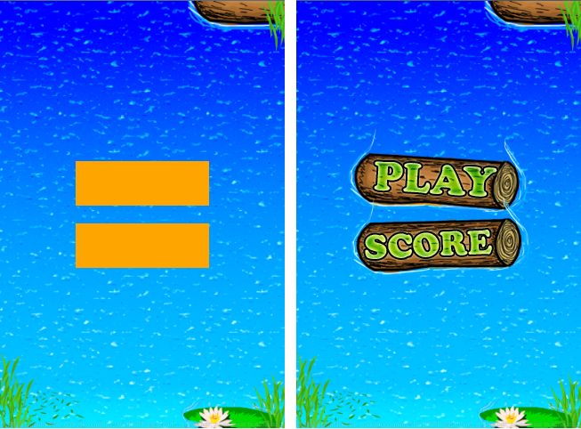How to Make Doodle Jump with Felgo - Multiple Scenes and