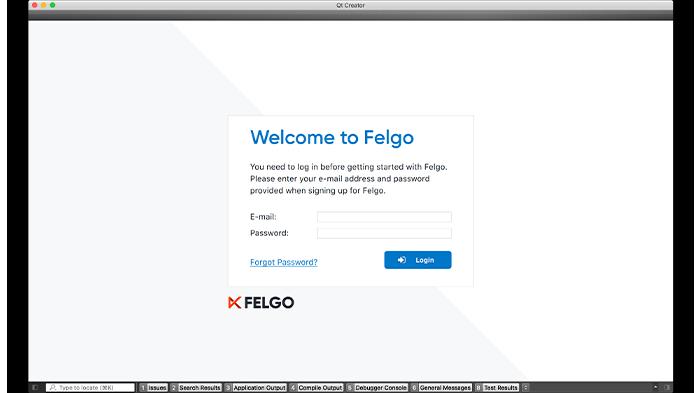 Felgo Installation | Felgo Documentation