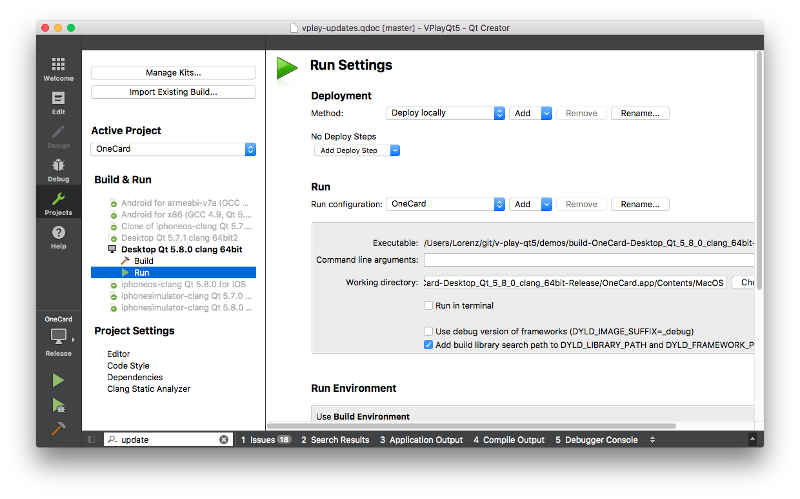 Felgo Updates (Older Releases) | Felgo Documentation