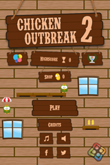 Chicken Outbreak 2