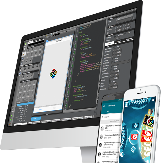 Felgo: Build Native Cross-Platform Apps and Games  Rapidly