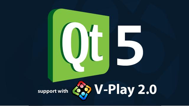 Felgo 2.0 Release with Full Qt 5 Support - Felgo