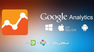 qt-google-analytics-launch