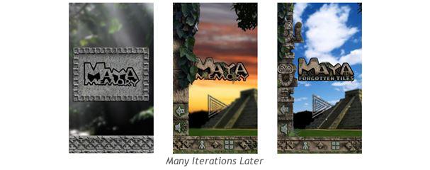 Play MAYA - Forgotten Tiles!