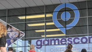Meet You at Gamescom!