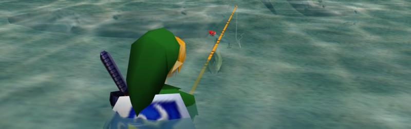Make a Game like Zelda!