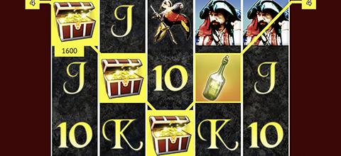 Flask of Rum