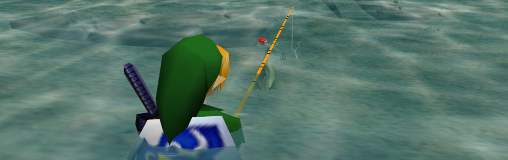 mobile_game_development_Fishing_(Ocarina_of_Time)