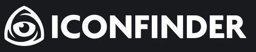 free social media vector font