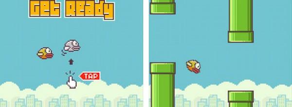 Flappy Bird - Exploring Fairness & Fun in Games
