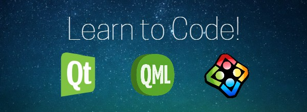 Learn to code-The 13 Best Qt, QML & V-Play Tutorials and Resources for Beginners