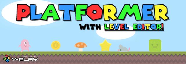 level-editor-design-how to make game like super mario