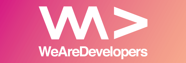 WeAreDevelopers Conference App - Live & Open Source!