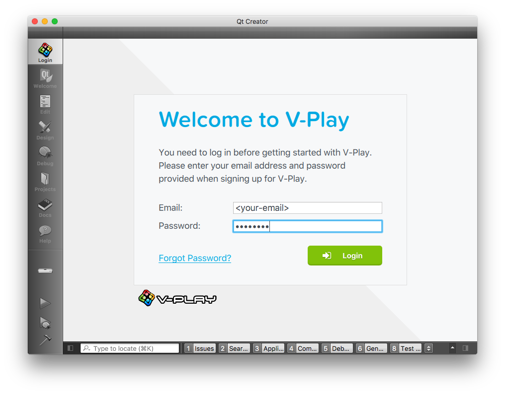 Qt creator ebook free download