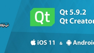 V-Play 2.13.2 Release: iOS 11, Android Oreo, Qt Creator 4.4.1, Qt 5.9.2