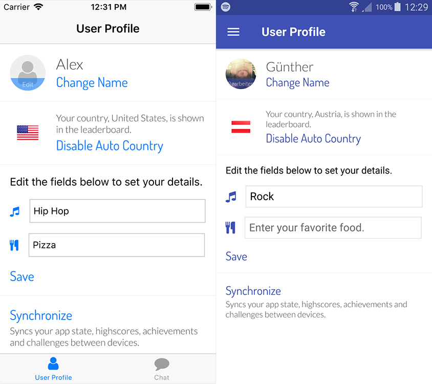 SocialView User-based Cloud Storage