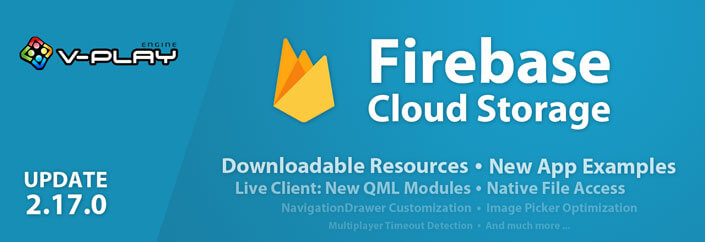 Release 2 17 0: Firebase Cloud Storage, Downloadable