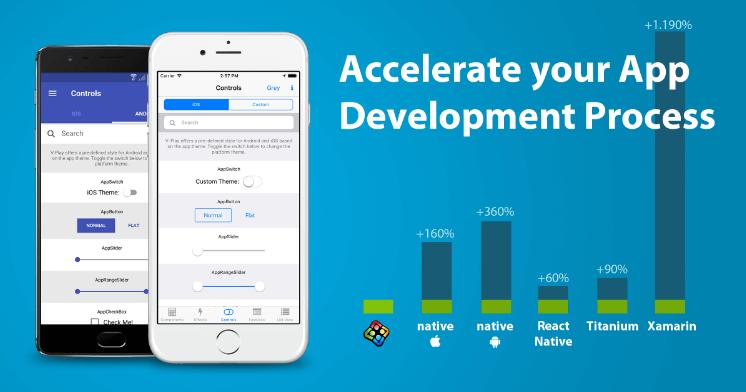accelerate your app development process