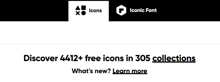 Over-4000-free-icons-in-305-collections-from-Iconmonstr