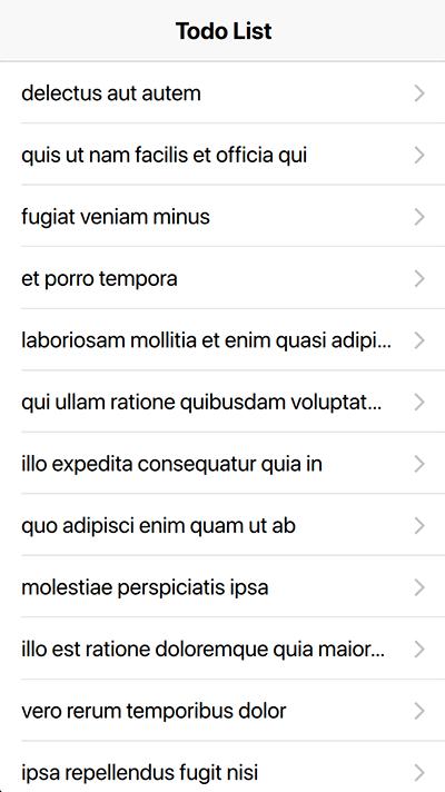 rest-service-json-todolist-app